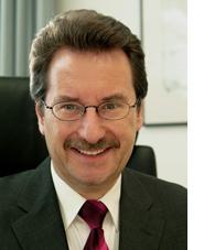 Prof. Dr. rer. pol. Robert F. Schmidt