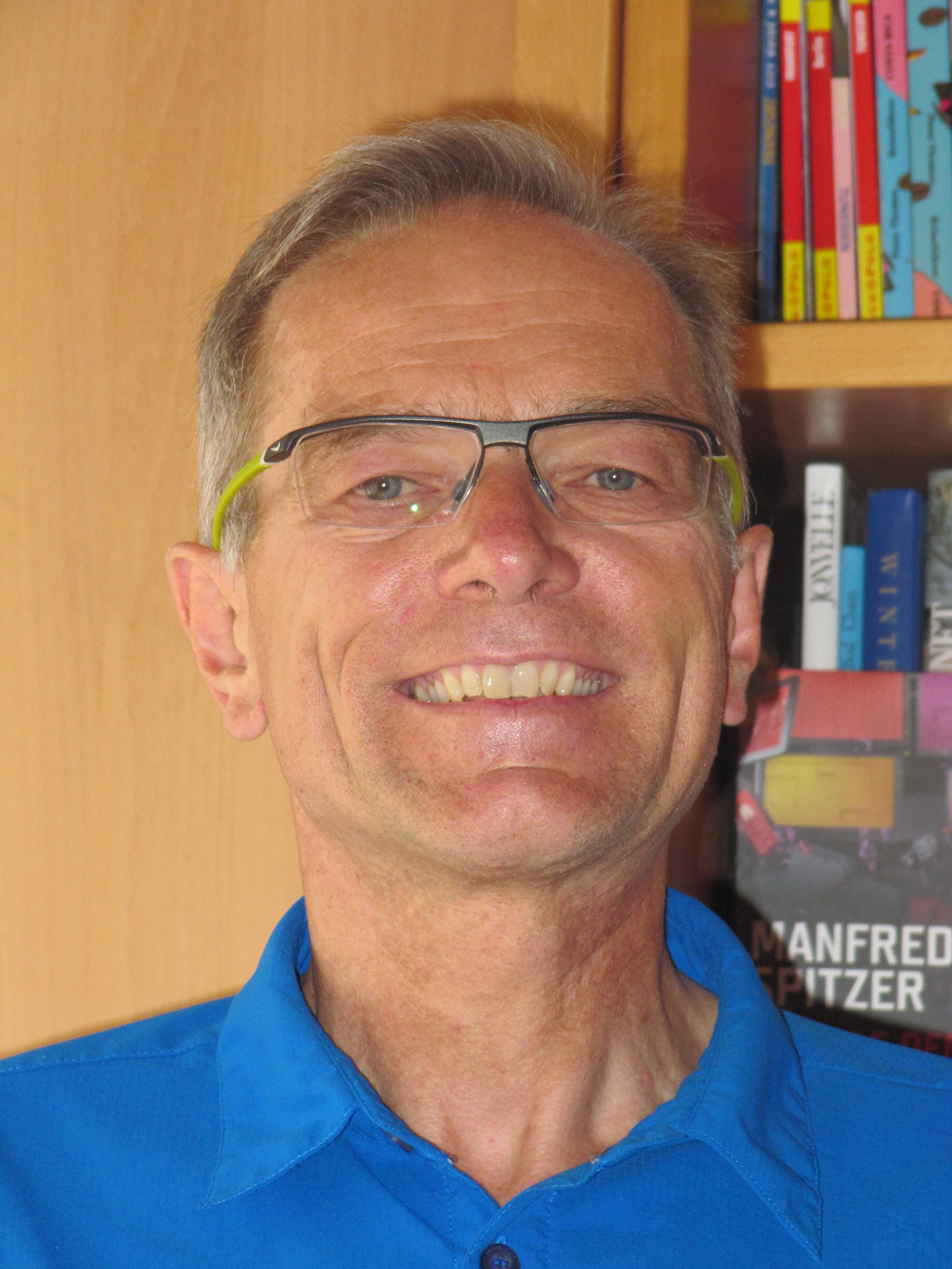 Peter Reissner